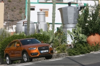 Audi Q3 TDI 2011