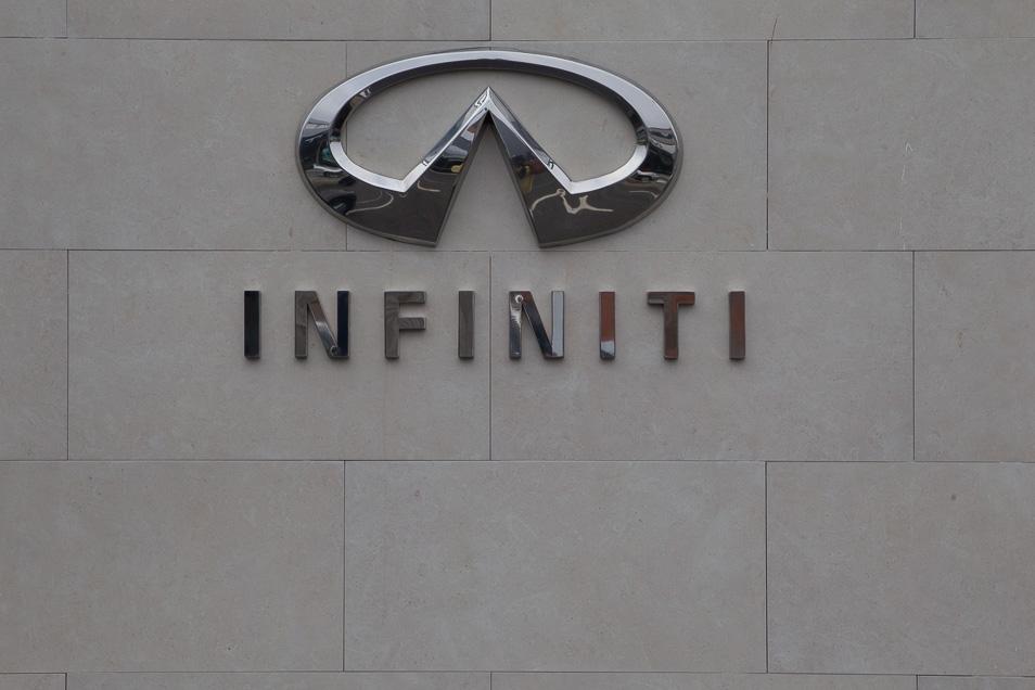 Centro Infiniti El Sebadal 2016