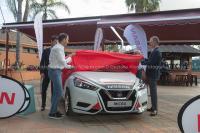 Copa Nissan Micra 2018