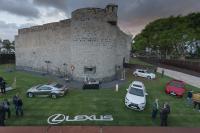 Gama Lexus 2019