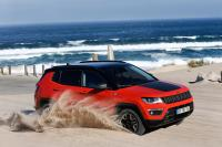 Jeep Compass 2017