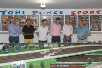 Museo Ponce Motorsport 2017