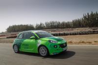 Opel Adam Cup 2016