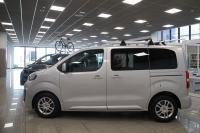 Peugeot Traveller 2017