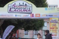 Rally Ciudad de La Laguna 2018