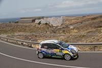 Rally Comarca Norte 2019