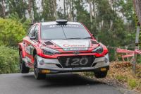 Rally Ferrol 2017