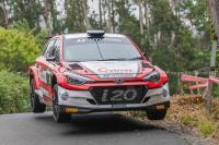 Rally Ferrol 2017