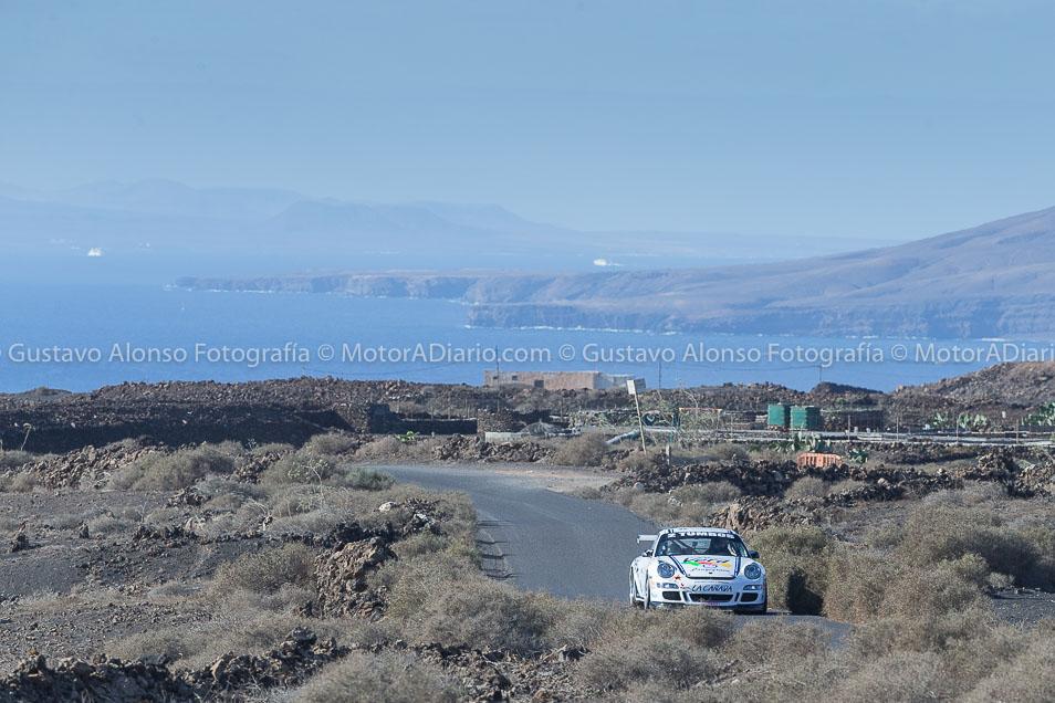 Rally Isla de Lanzarote 2017