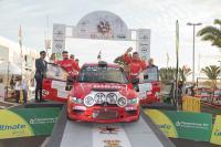 Rally Isla de Lanzarote 2018
