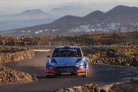 Rally Isla de Lanzarote 2019