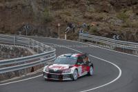 Rally Islas Canarias 2018 I Shakedown