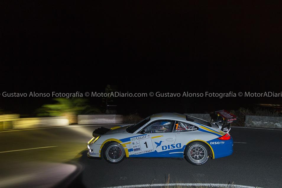 Rally La Palma Isla Bonita 2018