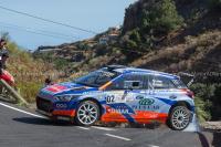 Rally La Palma Isla Bonita 2019