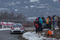 Rally Monte Carlo 2020