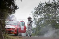Rally Orvecame Norte 2018