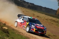 Rally Portugal 2011