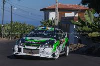 Rally Senderos de La Palma 2019