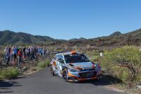 Rally Villa de Adeje 2019
