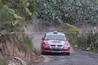Rally Villa de Santa Brigida 2018