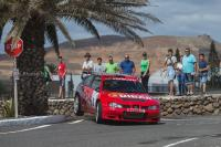 Rally Villa de Teguise 2017