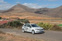 RallySprint La Vega Nueva 2019