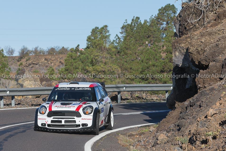RallySprint Santiago del Teide 2018