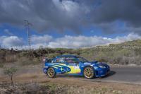 RallySprint Santiago del Teide 2019