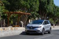 Renault Espace Initiale Paris 2016
