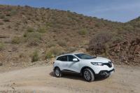 Renault Kadjar 4wd 2016