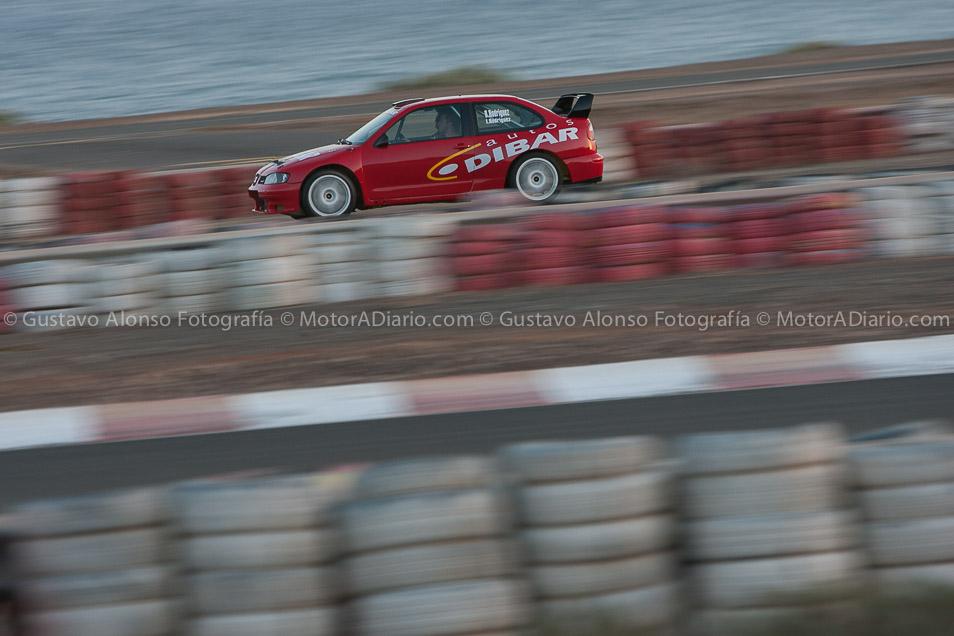 SEAT Cordoba WRC - Oliver Rodríguez 2016
