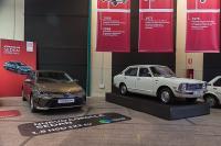 Toyota Corolla Presentación 2019