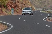 Volkswagen Passat GTE 2016