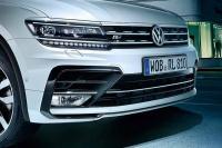 Volkswagen Tiguan R-Line 2016