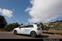 VW Golf GTE 2015