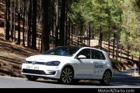 VW Golf GTE 2015