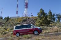 VW Multivan 2016