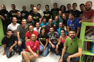AIDA organiza el primer hackathon de Domingo Alonso Group