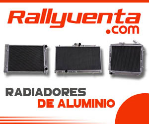 RallyVenta Radiadores