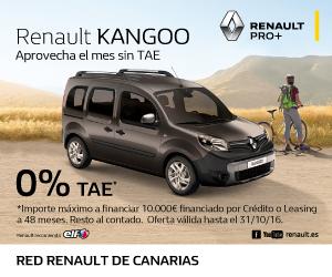 Renault octubre