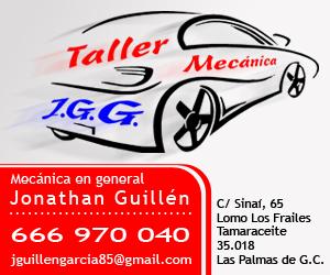Taller JGG