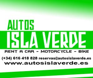 Autos Isla Verde