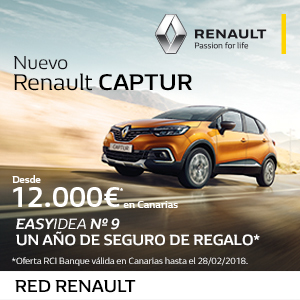 Renault Captur Feb3