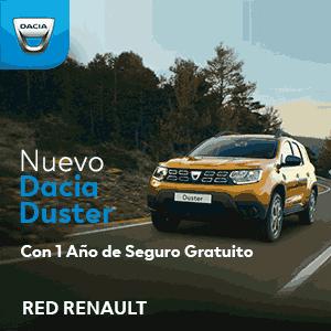 Dacia oct18