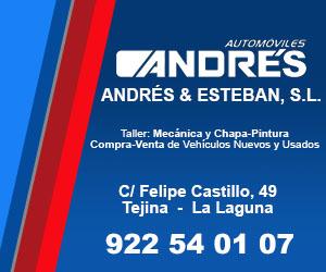 Automóviles Andrés