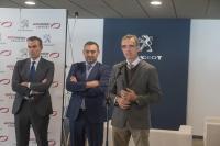 Peugeot Automotor GC 2018