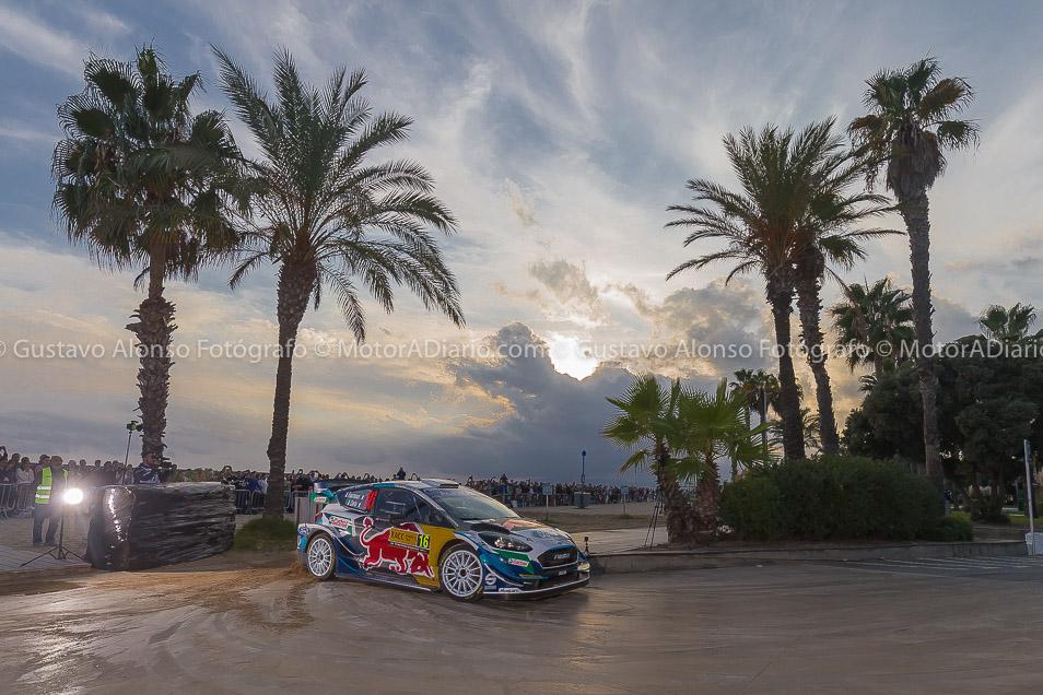Rally de España 2021