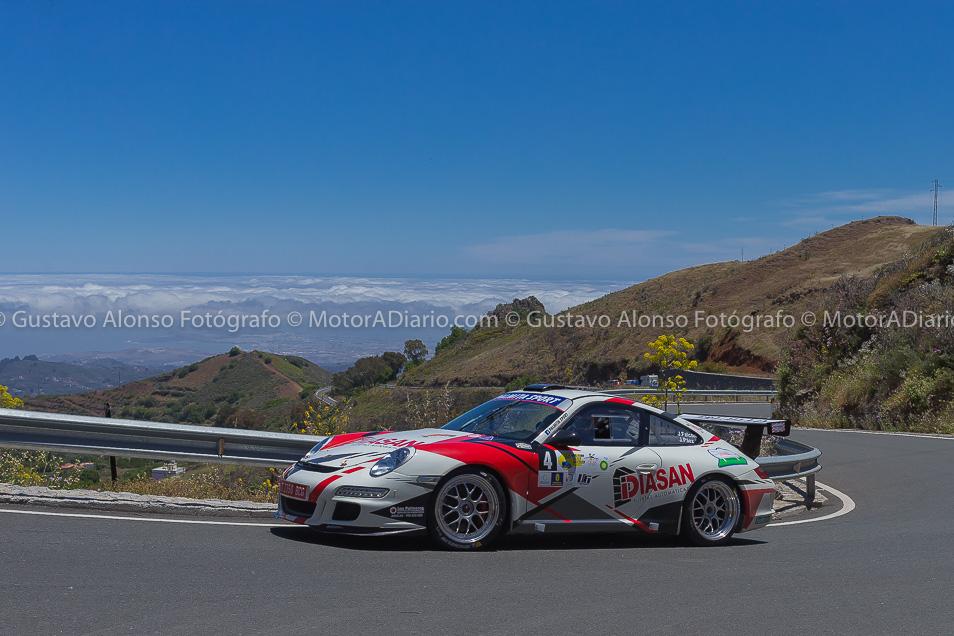 Rally Isla de Gran Canaria 2021