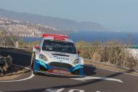 Rally Isla Tenerife 2020