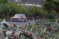 Rally Islas Canarias 2020 I Shakedown